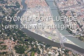 Lyon smart city